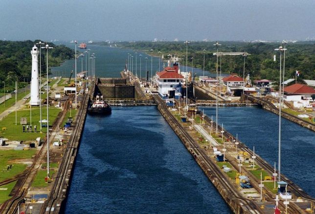 CBRE: Eastern Ports Won't See Much Boost From Panama Canal Expansion