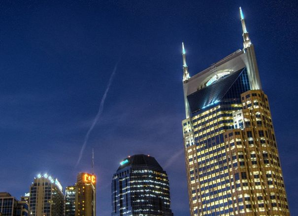 6 Fast Facts About The Nashville Office Market