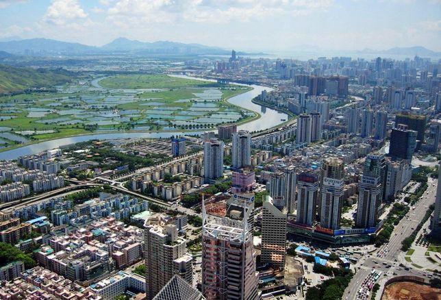 China's Housing Bubble Looks Like US Before The Crash