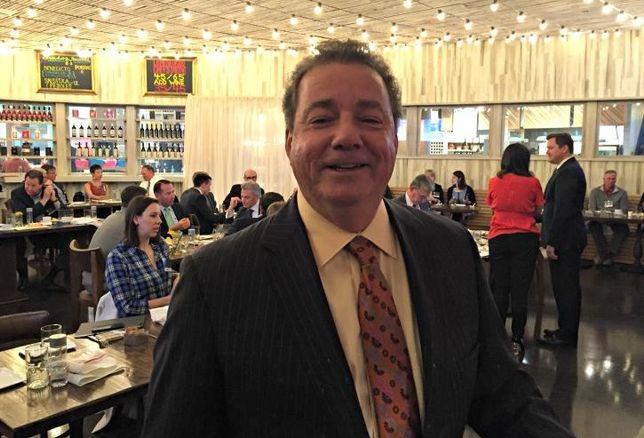 Choice Hotels CEO Steve Joyce