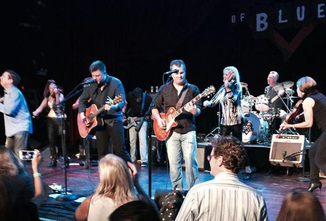 City of Hope Annual REACH Social Rocks The House Of Blues
