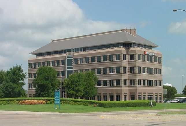 SkyWalker Buys Arlington Office Building To Jump-Start New Fund's Portfolio