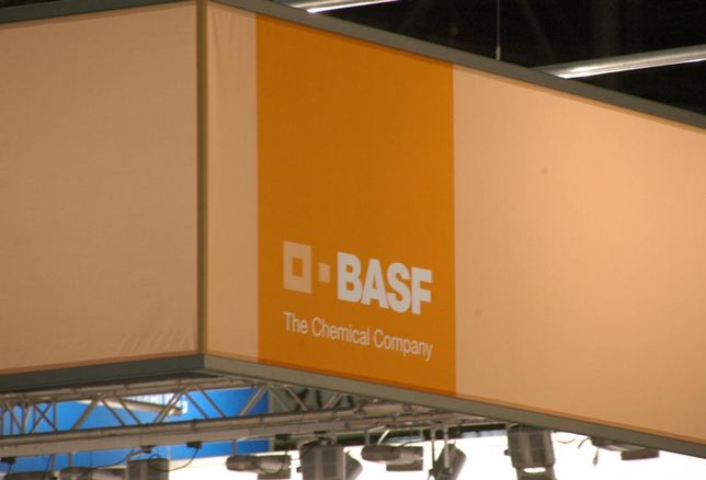 Sugar Land-Based Company Buys Shuttered BASF Manufacturing Facility