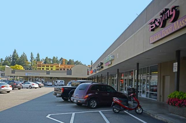 Vulcan Acquires Aged Bellevue Property For Redevelopment