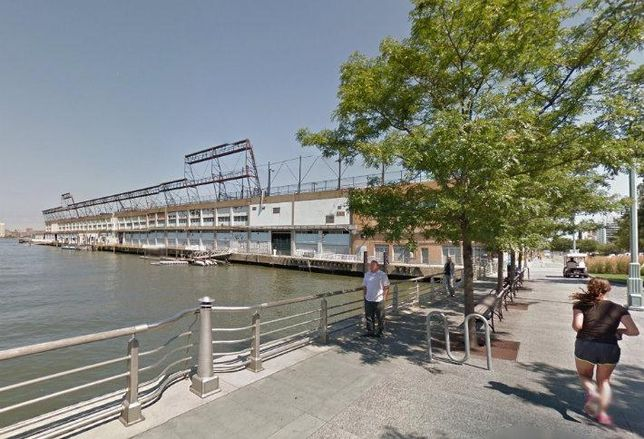 Westbrook Partners And Atlas Capital Group Overpaid On Pier40 Air Rights