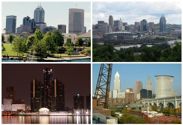 Everything You Need To Know About Multifamily's Midwest Dominance