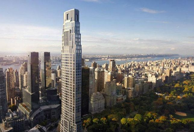 $250M Apartment: Vornado's Newest Offering Is Set To Break NYC Records