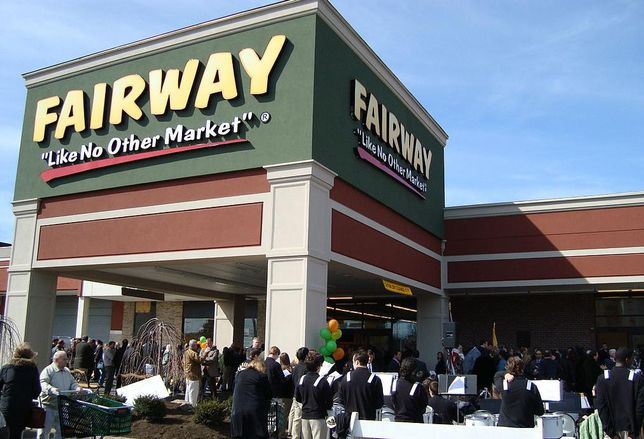 This Gourmet Grocer's Failure Shows The Danger Of Overpromising Before The IPO