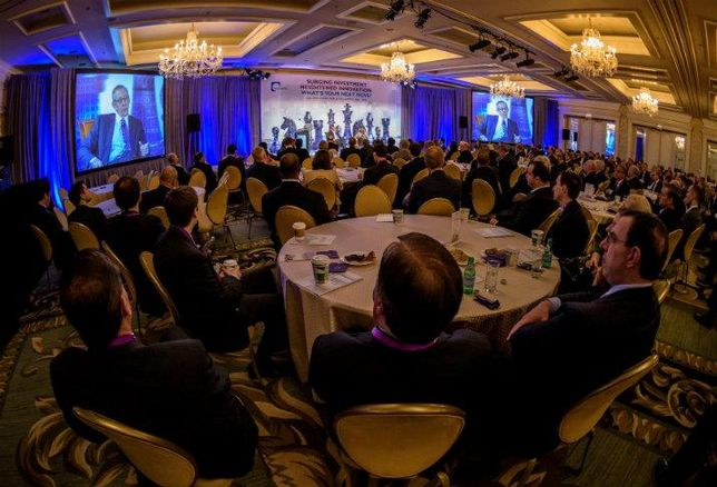 Survey: High-Level Commercial Real Estate Players Are Cautious For 2016