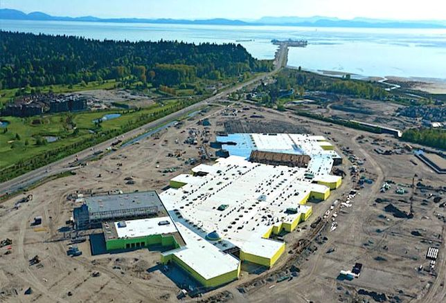 Is Your Fave Retailer Coming To Tsawwassen Mills?
