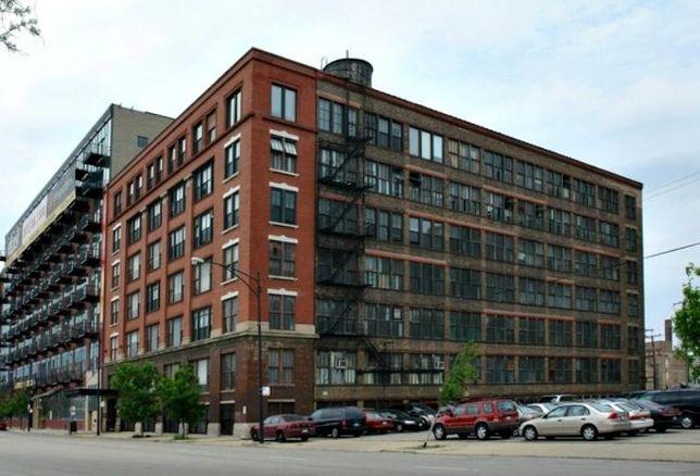 1214-1220 W Van Buren, Chicago, IL