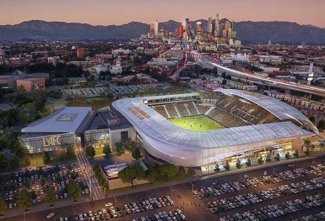 LA Football Club To Get $250M Stadium
