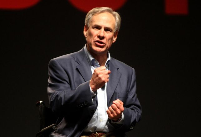 To Attract Top Minds, Gov. Abbott Issuing Grants To Out-Of-State Scientists