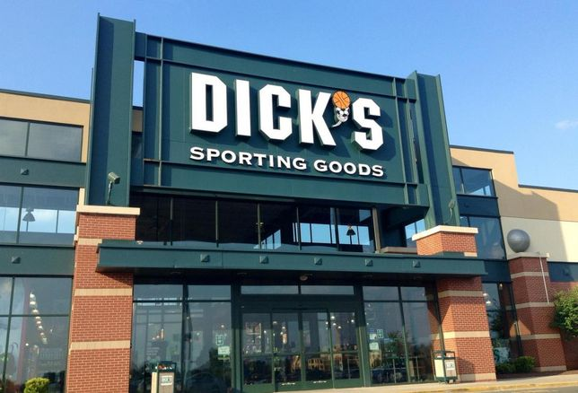 Dick's Could Grab Up To 180 Closing Sports Authority Stores