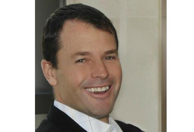 Kevin Foltz of Forum Real Estate Group