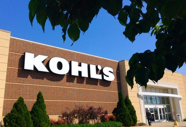 Retail Slump Continues: Kohl's Follows Macy's In Retail Rout