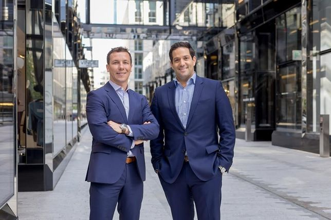 Essentials for ICSC: The Latest Retail Market Stats From Dochter & Alexander