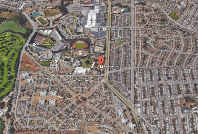 Uber And Maximus Tie Up To Offer Parkmerced Residents $100 Credit