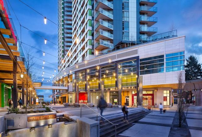 5 Vancouver Developments And Deals That NAIOP Digs Most