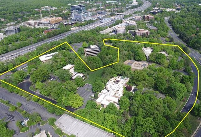Fraser Forbes Retained To Market Key Site In Wiehle-Reston East