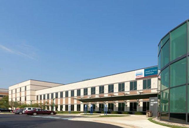 Novavax Will Occupy A Full Building In Suburban Maryland