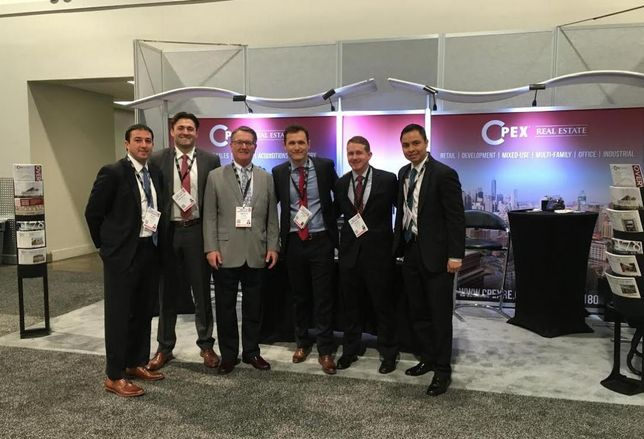 ICSC RECon: Real Estate Convention or Real Estate Casino?
