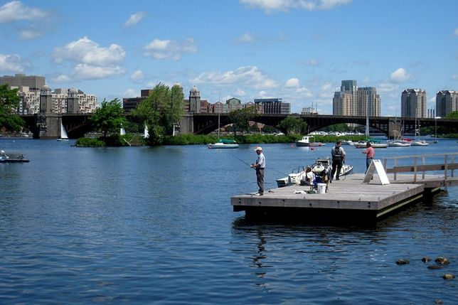 7 Cool Things To Do In Boston This Summer