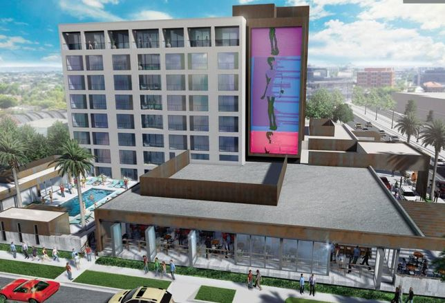 Innovative And Unique Projects Reflect Spirit Of Downtown