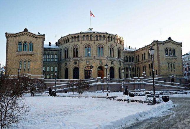 Norway Wealth Fund