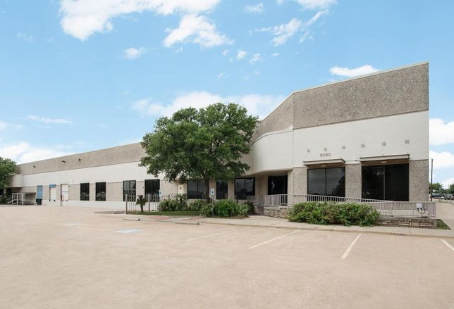 Northgate Business Park at 9660 Dilworth Road in Dallas