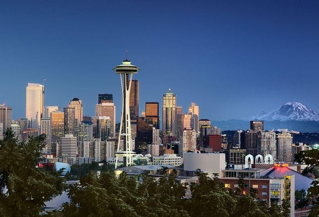 Tech Talent War Prompts Expedia's Move To Seattle