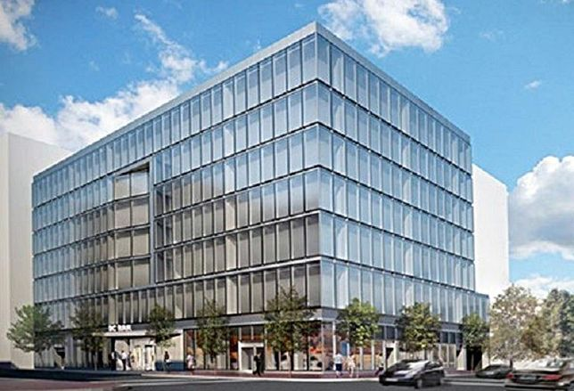 DC Bar To Break Ground On New Mt. Vernon HQ