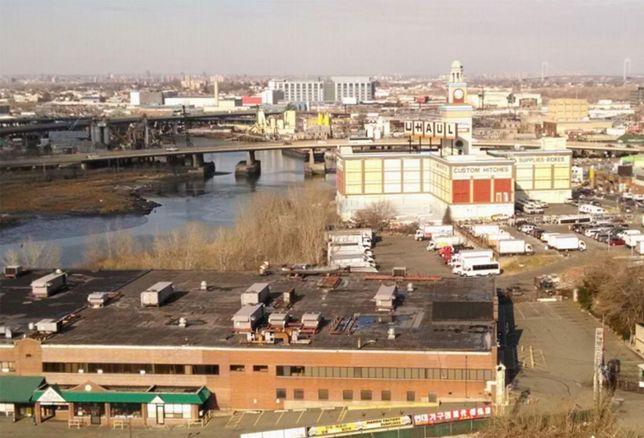 De Blasio Administration Bags Flushing West Rezoning
