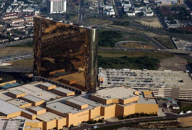 MGM Makes $900M Investment In Atlantic City