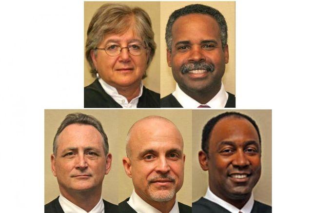 Meet The DC Superior Court's Next Chief Judge