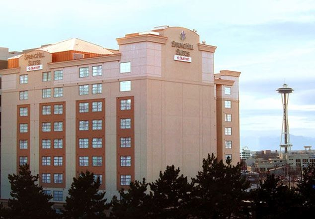 South Lake Union Hotel Trades For $74M
