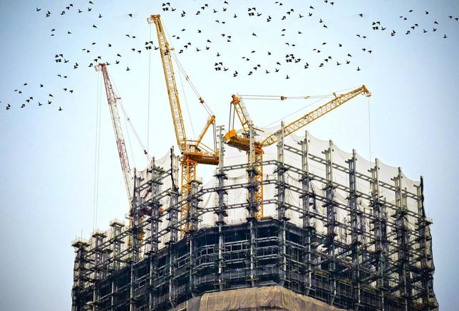 Banks Are Stepping Back On Construction Loans