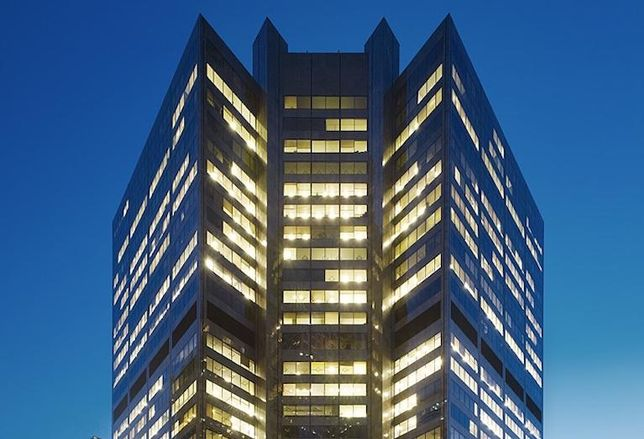 bcIMC-owned 145 King St W in downtown Toronto