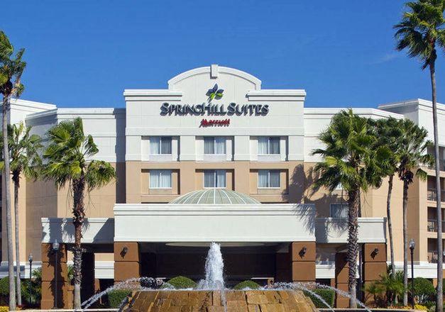 Springhill Suites Lake Buena Vista