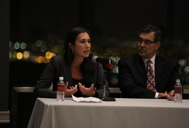 Bisnow Honors Los Angeles Power Women: Part 3