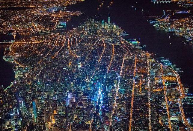 NY aerial