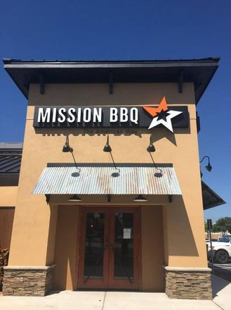 Mission BBQ Readies Stores In Annapolis, Ellicott City