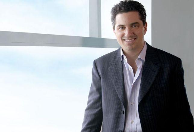 Diego Lowenstein Lionstone Development CEO