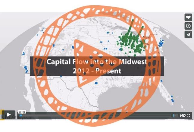 KIG capital flow investment midwest