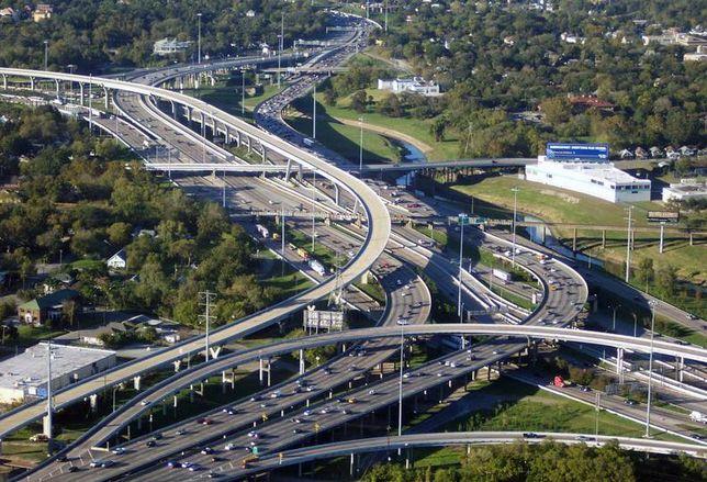 Northeast Houston