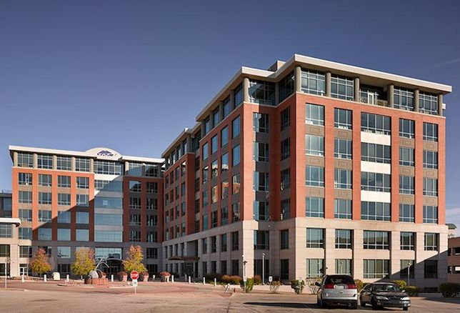 City Center West | 525 Junction Rd in Madison, Wisconsin