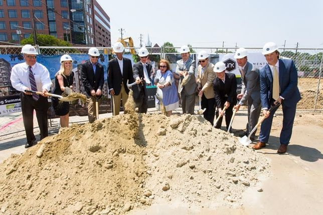 Charlotte's Appetite For Multifamily Not Sated Yet