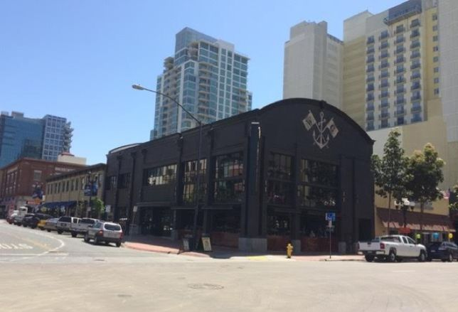 NorthMarq Capital Arranges $6.5M Refi For Downtown San Diego Julian Building