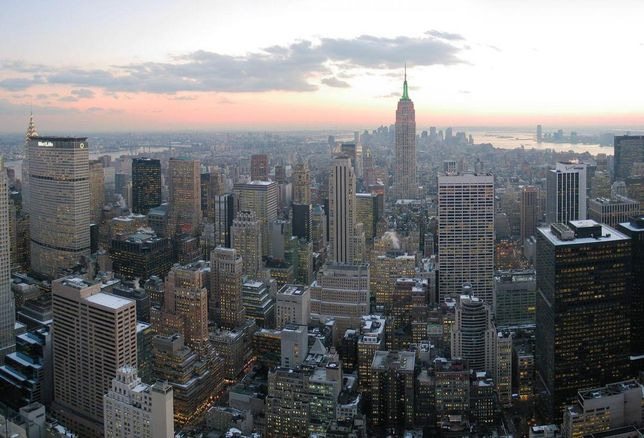 Real Estate And Private Equity Keep NY Pensions Above Water