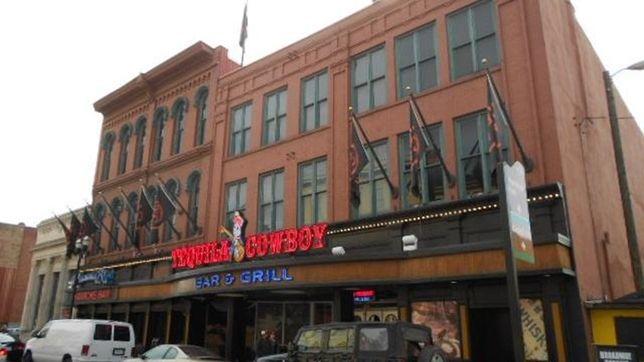 Ardent Ups Holdings In Nashville